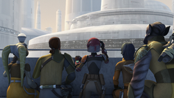 Rebels at Lothal Senate Building.png