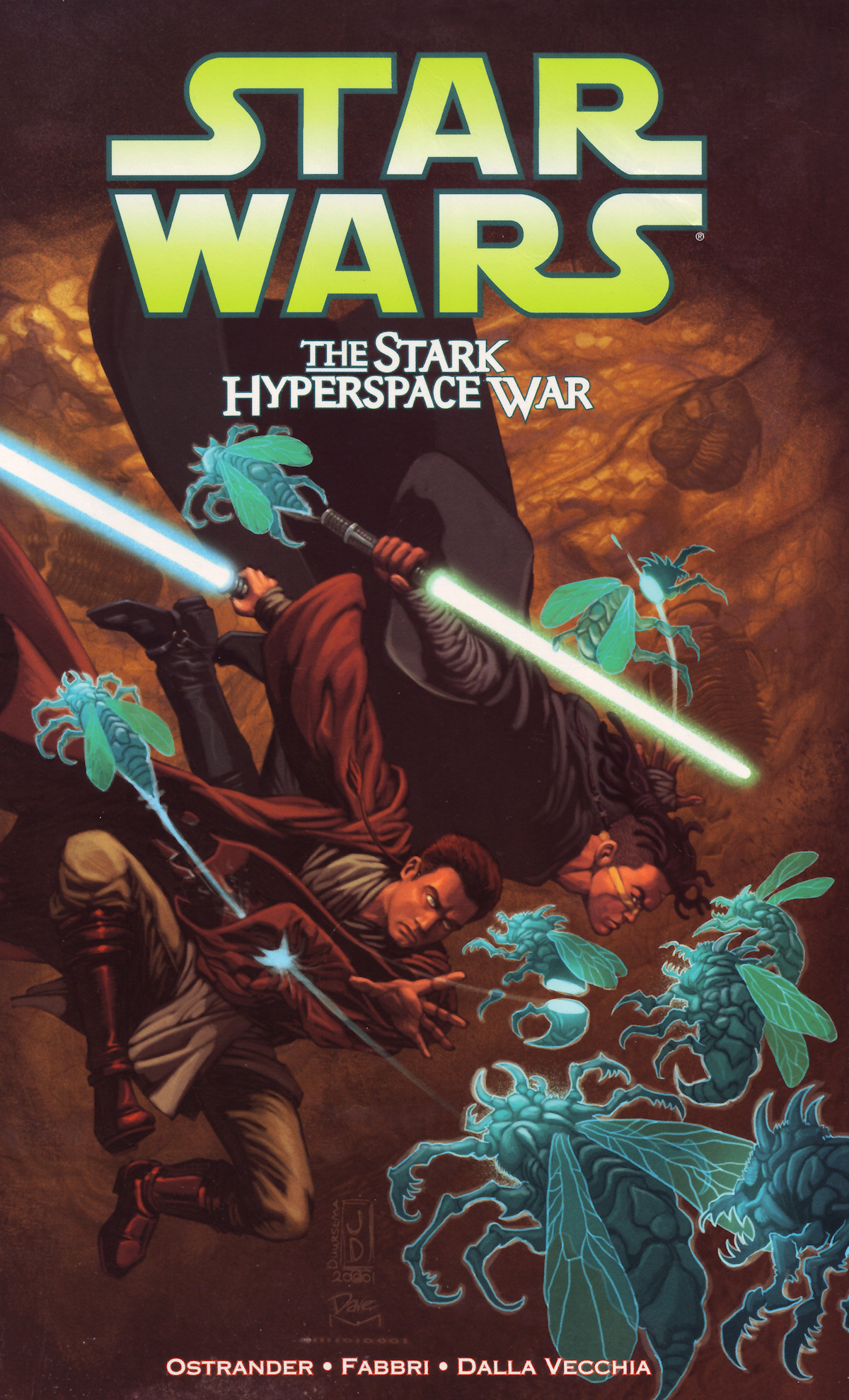 Image result for the stark hyperspace war