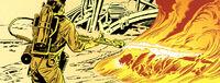 Chang flametrower