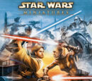 Star Wars Miniatures: Ultimate Missions: Clone Strike