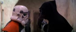 Garindan trooper