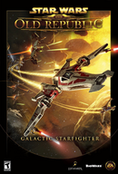 Galactic Starfighter Cover