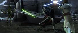 Saleucami final duel