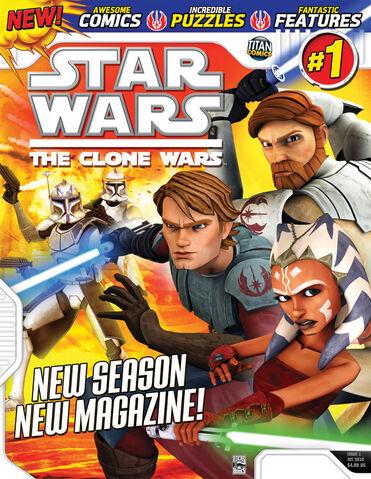 File:StarWarsTrademarkColonTheCloneWarsTrademarkMagazineNumbersignOne-Cover.jpg