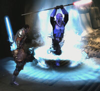 Imperial senate guard