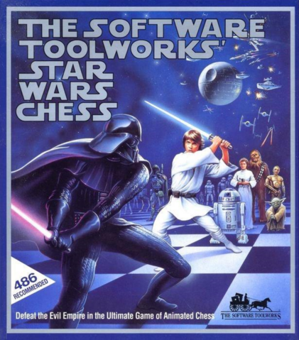File:Star Wars Chess cover art.png