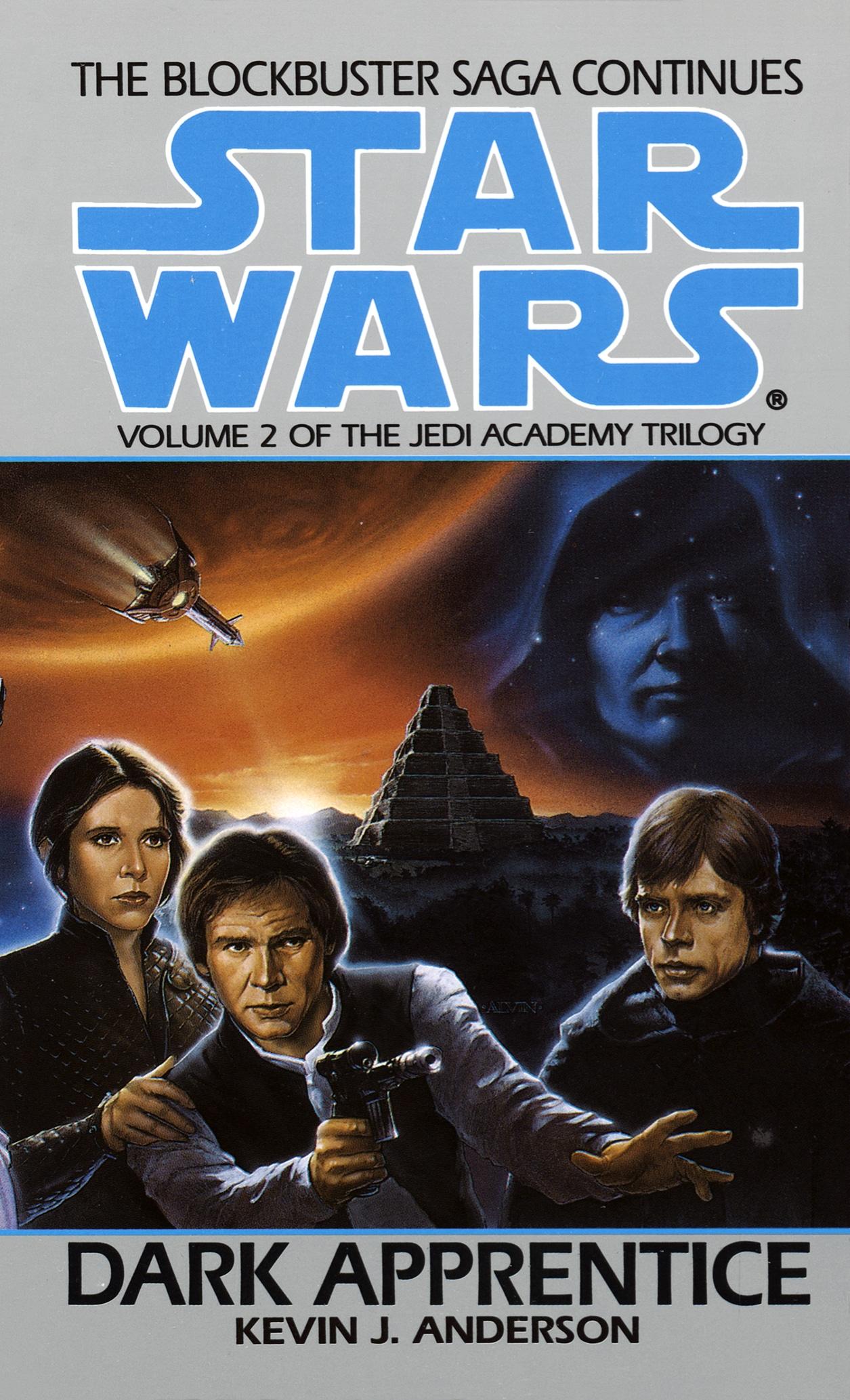 Image result for star wars dark apprentice