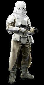 Snowtrooper DICE