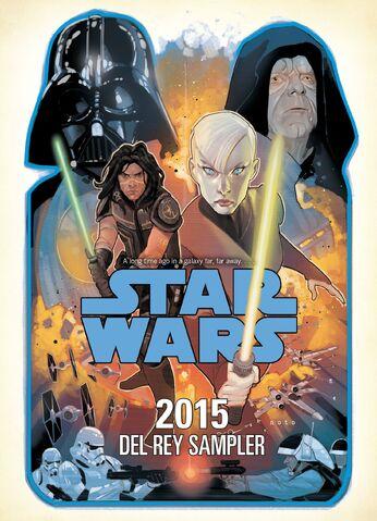 File:Star Wars 2015 Del Rey Sampler.jpg