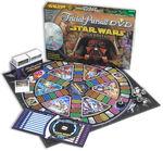 Star Wars Trivial Pursuit