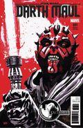 Darth Maul 1 Unknown Comics