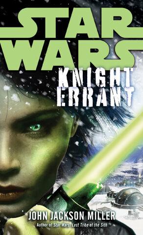 File:Knight Errant novel.jpg