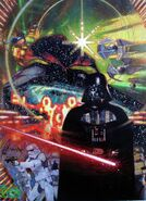 Star Wars Gamer 5 art