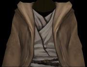 Sylvar's robe