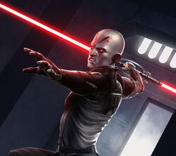 Grand Inquisitor by JB Casacop
