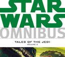 Omnibus: Tales of the Jedi Volume 2