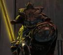 Signore della guerra dei Predoni Flesh non-identificato