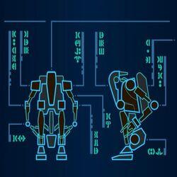 B1 schematics