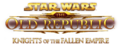 Knights of the Fallen Empire logo.png