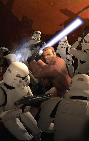 File:Kyle Katarn Stormtroopers.jpg