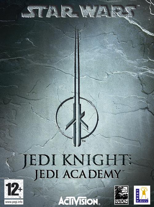 Star wars jedi knight wiki