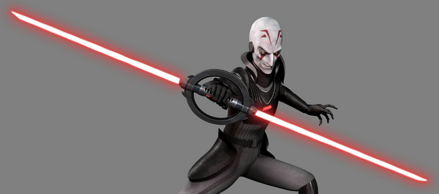 File:Grand Inquisitor Lightsaber DXD.png