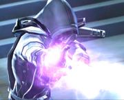 Emperor lightning