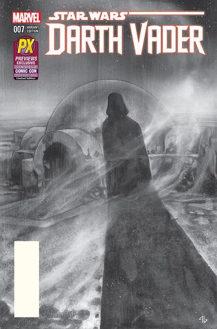 File:Star Wars Darth Vader Vol 1 7 Black and White Variant.jpg