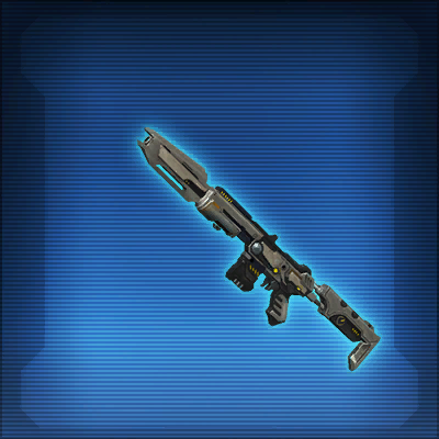 File:YV-25 Starforged Blaster Rifle.png