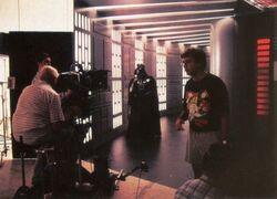 Vader video