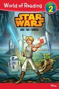 Use the Force Cover