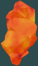 LavaCrystal