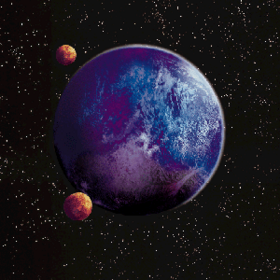 Planet Ord Mantell