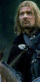 Boromir odd