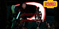 Star Wars: Memoirs of a War Profiteer Episode Eight: Madness of the Clone Emperor