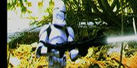 Star Wars: Clone 5X Legacy