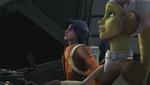 Ezra and Hera (Movie Trailer)
