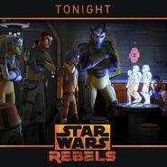Rebels ROTOM promo 2