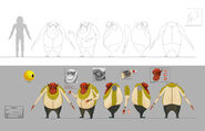 Idiot's Array Concept Art 06