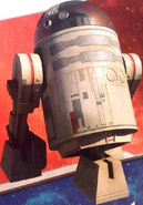 Lothal astromech droid