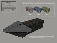 The Forgotten Droid Concept Art 15