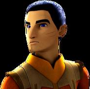 Ezra Rebels Season 3