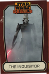 Inquisitor profile card