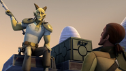 Droids in Distress 44