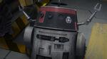 Double Agent Droid 20
