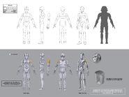 Star Wars Rebels Concept 15