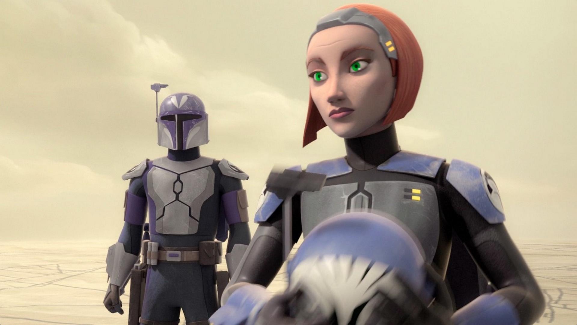 Resultado de imagen de bo katan rebels