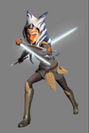 Ahsoka rebels 2