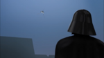The Wrath of Darth Vader 10