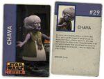 Chava Info